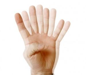 Double Vision Can Follow Retinal Detachment