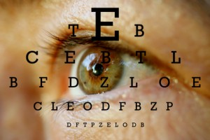 Regular eye examinations prevent vision loss in diabetic retinopathy.  Randall V. Wong, M.D., Retina Specialist, Fairfax, Virginia.