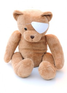 Eye Examination after your retinal surgery, Randall V. Wong, M.D., Retinal Specialist, Fairfax, Virginia