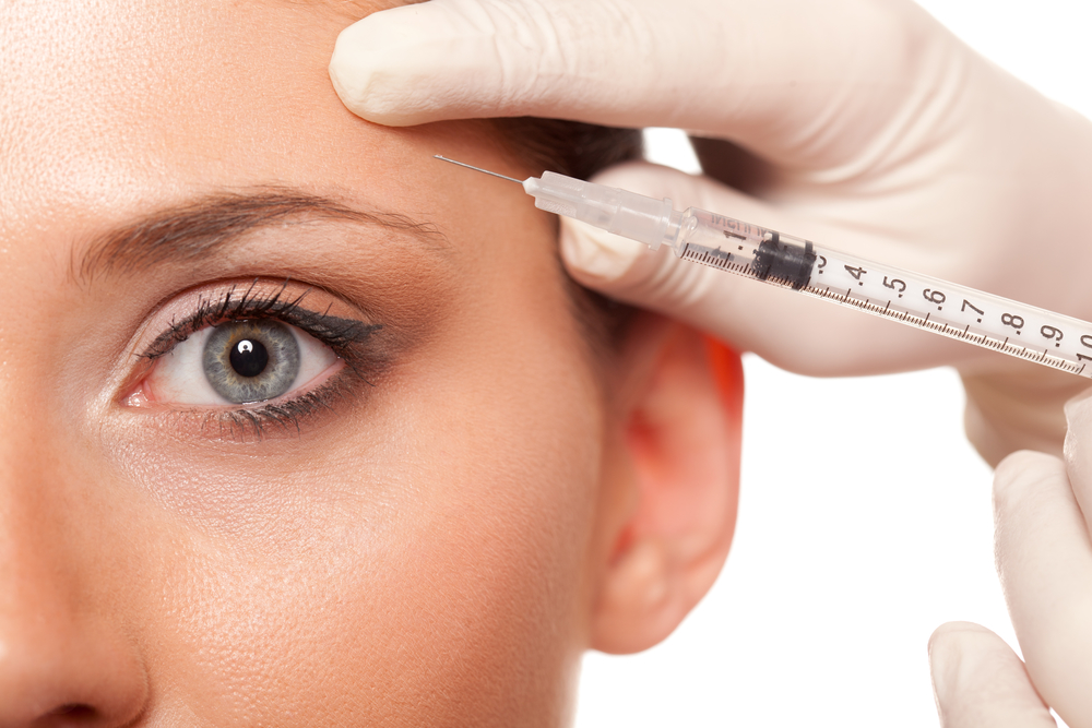 Botox Injection | Retina Specialist Fairfax Virginia