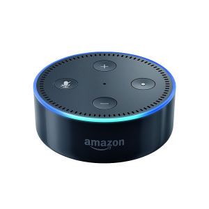 amazon alexa | voice assistant