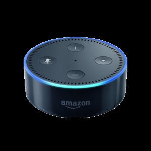 amazon alexa | voice assistant