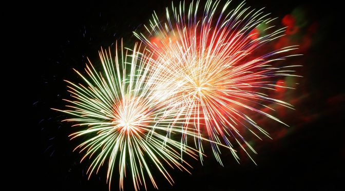 Fireworks Cause Significant Eye Injuries | Randall Wong MD | Retina Specialist