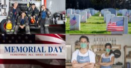 Featured image for Memorial Day