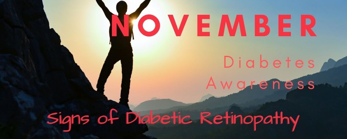 Featured Image November is Diabetes Awareness